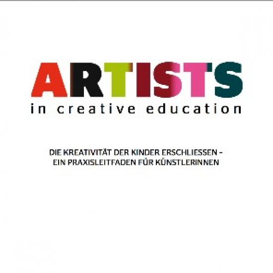 Artists in Creative Education: