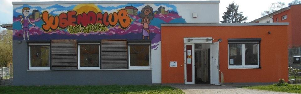 Jugendclub Hamburg