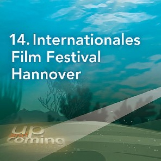 23. – 26.11.2017 | Film Festival »up and coming« | Hannover