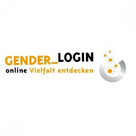 Lern- und Kommunikationsplattform »gender_login«