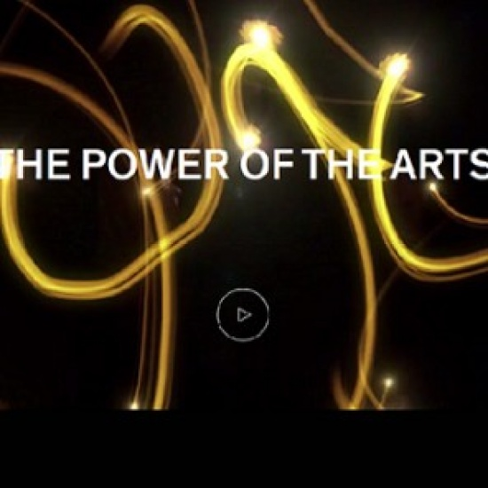Bis 28.06.2019: The Power of the Arts
